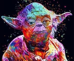 art, cool, and star wars image