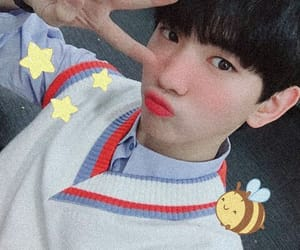 yuehua entertainment, lee euiwoong, and euiwoong image