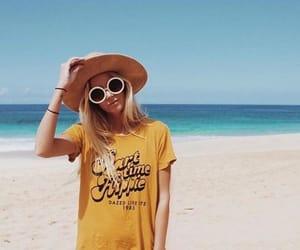 Aloha, summer, and travel image