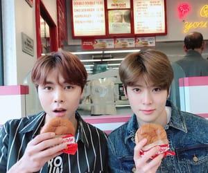 johnny, jaehyun, and nct127 image