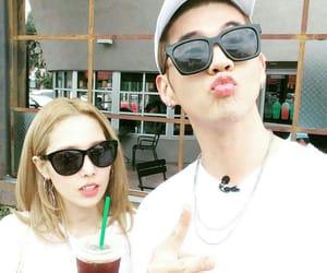 idol, kpop, and kpop ships image