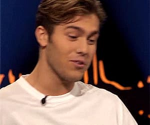 boy, handsome, and benjamin ingrosso image