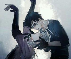 anime, kawaii, and viktor image