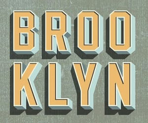 america, Brooklyn, and cities image