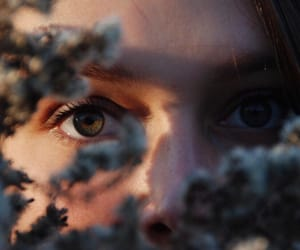 eyes, aesthetic, and indie image