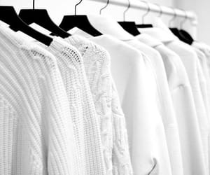 white, aesthetic, and clothes image