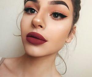 beautiful, girl, and didar image