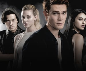 article, riverdale, and veronica lodge image
