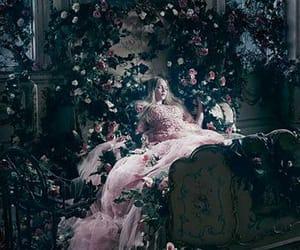 sleeping beauty, aurora, and disney image