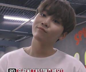 seungkwan, Seventeen, and icon image
