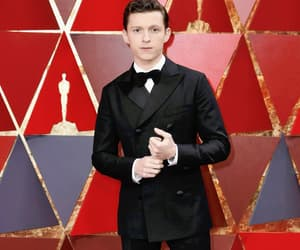 Academy Awards, tom holland, and our edits image