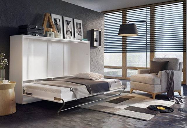 35 Minimalist Small Bedroom Ideas For Your Bedroom Decor