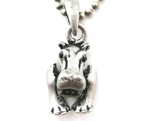 jewelry, animalwraprings, and necklace image