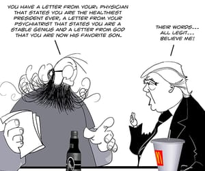 health, republicans, and mental health image