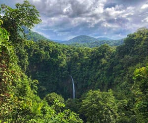 adventure, Central America, and costa rica image
