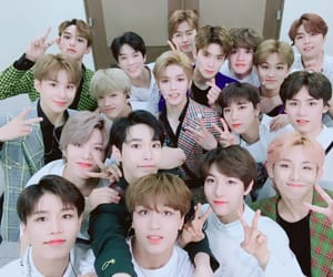 nct, nct 2018, and kpop image