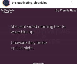 good morning, text, and they image