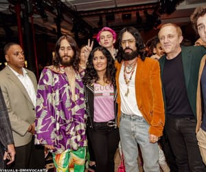 34 images about Gucci SoHo NYC opening store 05.05.2018 on