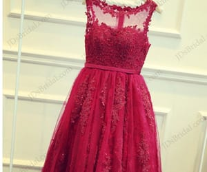 party dress, school prom, and party prom dresses image