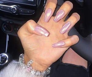 nail art, nails+claws+goals, and nail inspo image