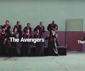 funny, infinity war, and laugh image