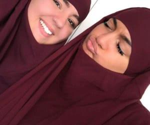 jamila, beauty, and islam image