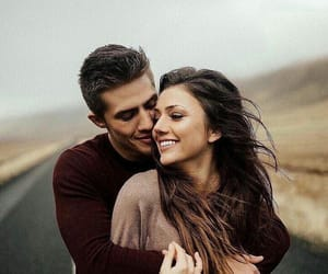 hugs, romance, and شعر image