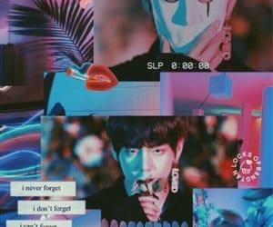 tear, taehyung, and v image