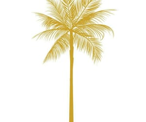 exotic, metallic, and palm image