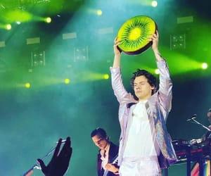 Harry Styles, one direction, and kiwi image