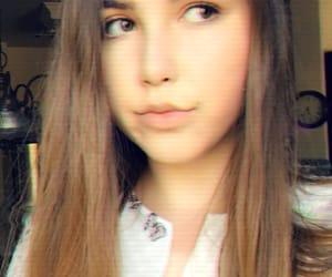 hazy, sunburnt, and selfie image