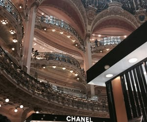 chanel, fashion, and luxe image