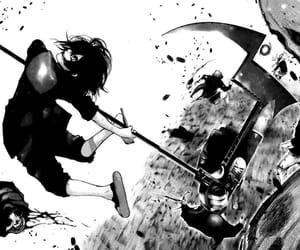 manga and tokyo ghoul joker image