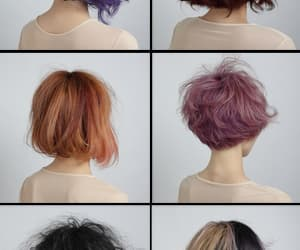 article, hairstyles, and articles image