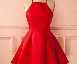 homecoming dress, cute homecoming dresses, and prom dress image