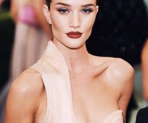 met ball, met gala, and rosie hw image