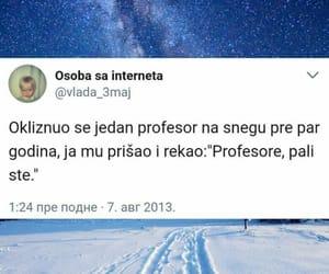 balkan, twitter, and profesor image