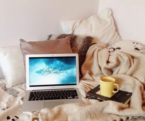 bed, pretty little liars, and cozy image