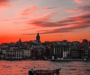 istanbul and Turkish image