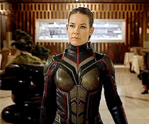gif, Marvel, and evangeline lily image