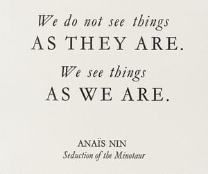 quotes and anais nin image