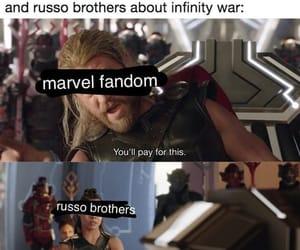 Marvel and mcu image