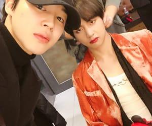 k-pop, jimin, and 김태형 image