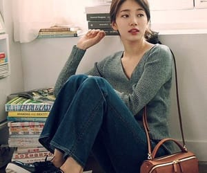 suzy, kpop, and bae suzy image