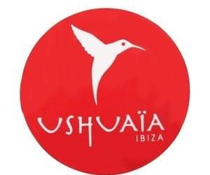 brand, spain, and ushuaia image