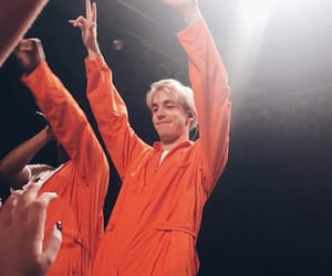 concert, brockhampton, and mattchampion image