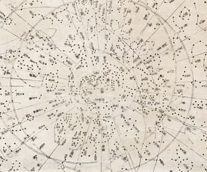 stars, map, and art image