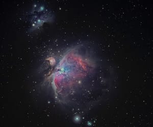 stars, sky, and space image
