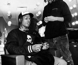 j cole and asap rocky image