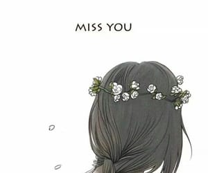 miss you, wallpaper, and frases image